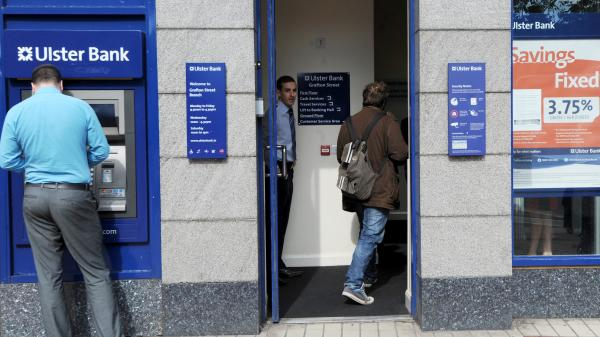 Bank ratings downgraded as risks grow