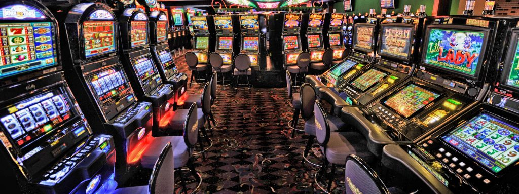 How Slot Machines Keep You Hooked