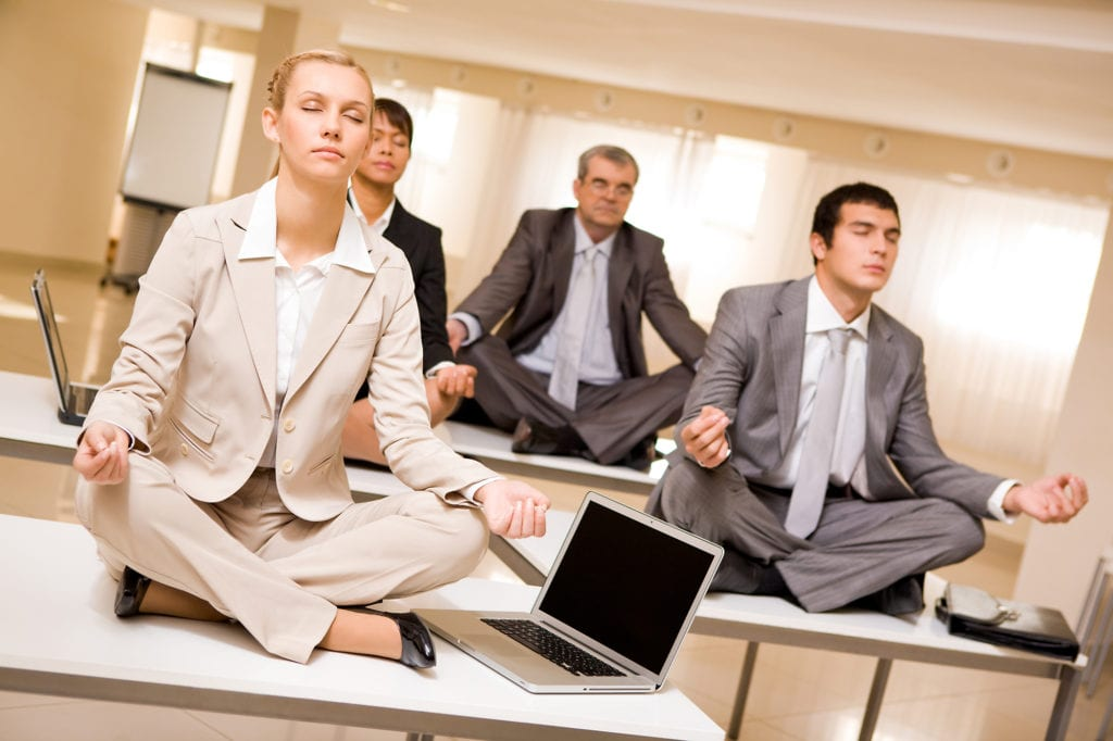 Wellness at Work- Is Your Company Buying Into It?