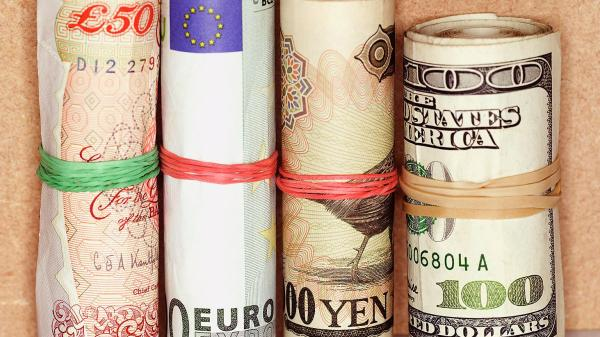 Playing the currency markets, a sport for the brave