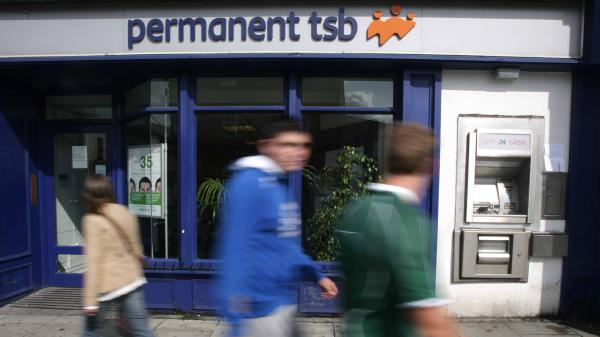 PTSB fined €4.5m over mortgage bungle