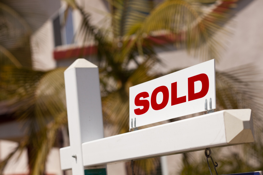 Valuing your Home through Comparative House Sale Prices