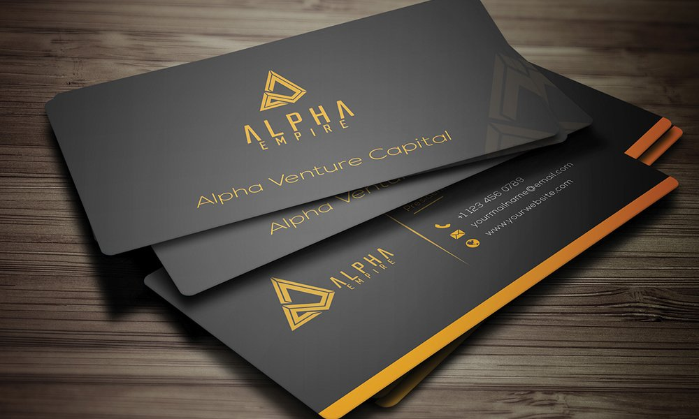 Business Cards – Have They Had Their Day?