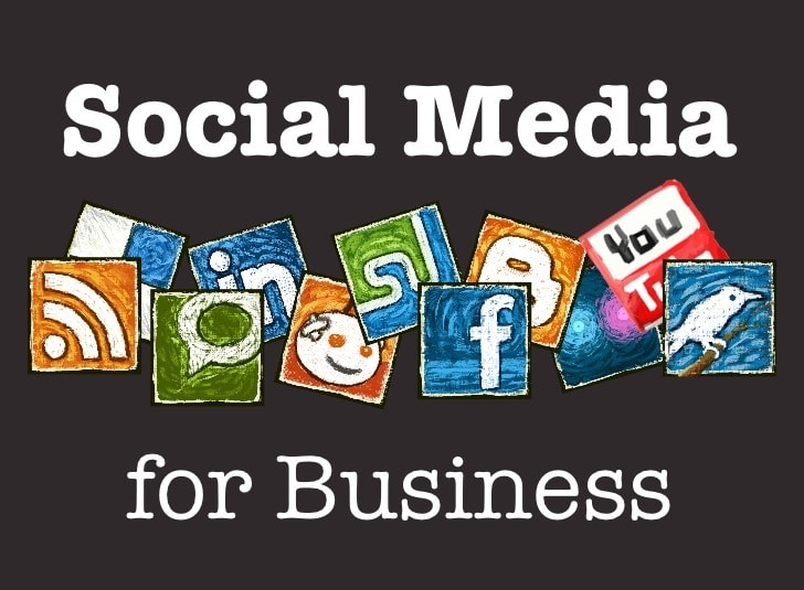 Does my Business Need Its Own Social Media Account?